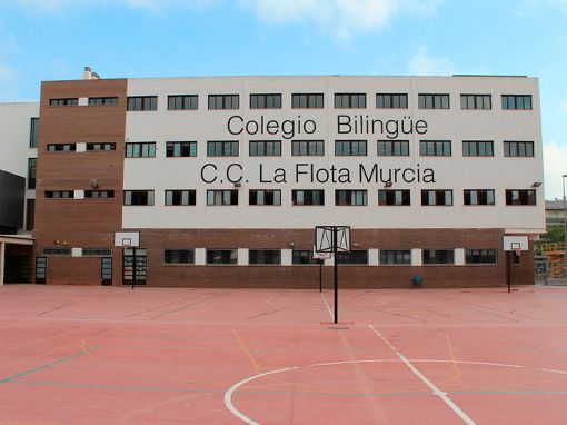 mejores colegios de murcia