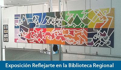 Exposición Reflejarte