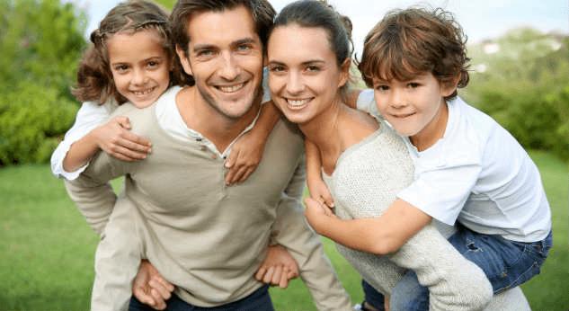 asociación de madres y padres
