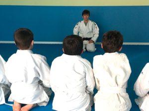 actividades extraescolares deportivas judo