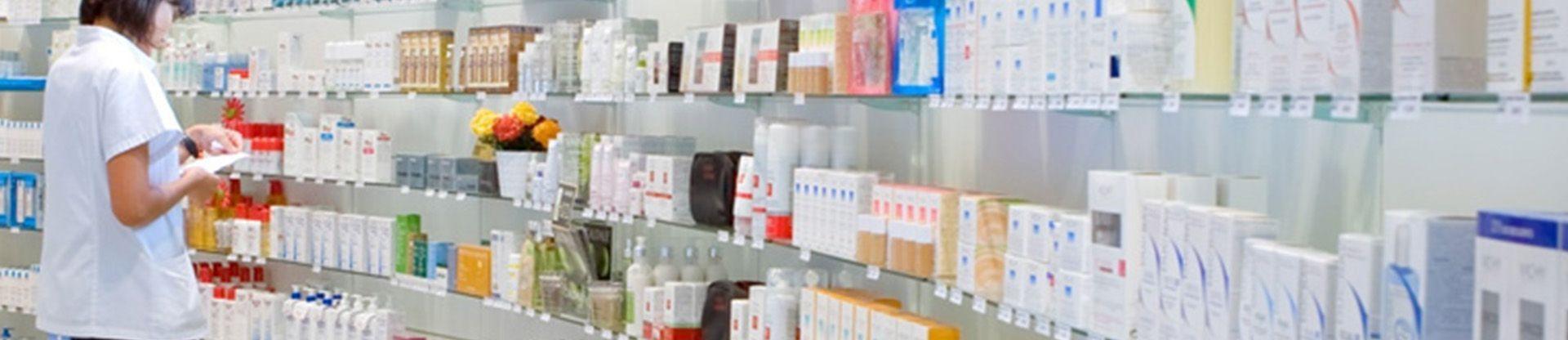 ciclo formativo farmacia y parafarmacia