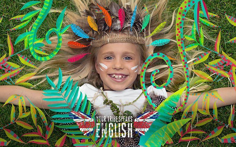 Aprender inglés con Kids&Us. ¡Diversión asegurada!