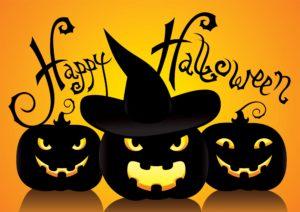 juegos de halloween para niños