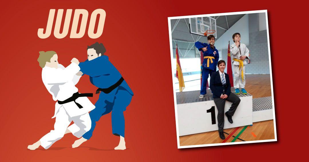 Trofeo Bajo Guadalentín de Judo