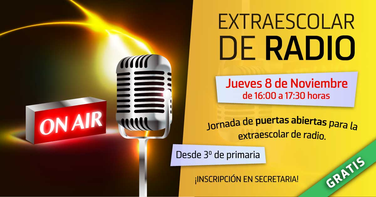 extraescolar-radio