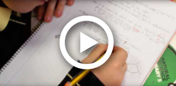 ¡Nuevo vídeo del colegio!