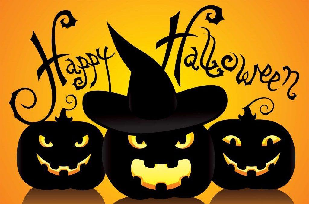 5 juegos de Halloween para pasar una noche terrorífica con tus niños  – ¡Descarga gratuita de recursos!