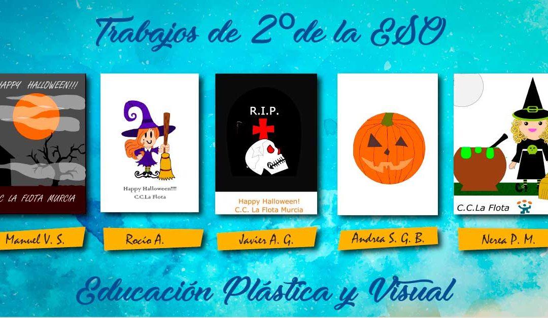 ¡¡Happy Halloween!!