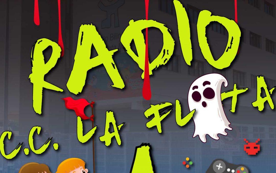 Radio C.C. La Flota: Podcast 1